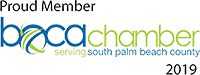 UmbrellaDEBT Boca Chamber of Commerce 2019