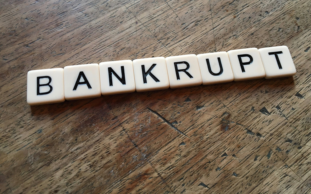 What Happens To Your Credit Score When You File For Bankruptcy?